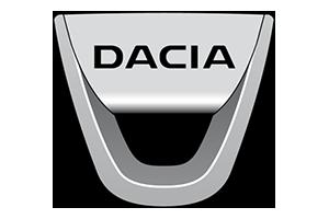 Anhängerkupplungen für Dacia für alle Modelle