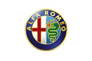Anhängerkupplungen für Alfa Romeo 159, 2005, 2006, 2007, 2008, 2009, 2010, 2011, 2012, 2013, 2014