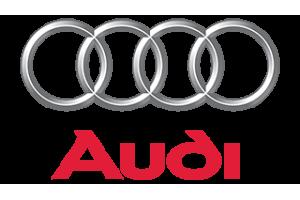 Anhängerkupplungen für Audi A3, 2012, 2013, 2014, 2015
