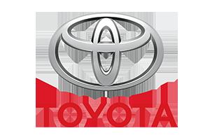 Anhängerkupplungen für Toyota YARIS VERSO